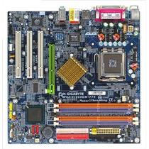 Kit Placa Mãe Ddr1 + Pentium 4 3.0 + Cooler Intel + 4gb