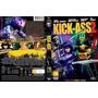 Dvd - Kick Ass 2 - Chlöe Grace Moretz E Aaron Taylor Johnson