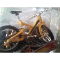 Mine Bicicleta De Dedo Corrida Kit-cross- Preço Promocional!