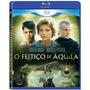 Blu-ray: O Feitiço De Áquila (m Broderick, Michelle Pfeiffer