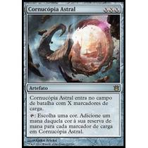 Carta Magic Cornucópia Astral