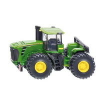 Toy Tractor Agrícola - Siku John Deere 9630 1:87 Miniature