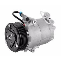 Compressor Ar Condicionado Gm Corsa Celta 6pk Frete Grátis