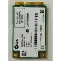 Placa Wifi Sony Pcg 5l2l