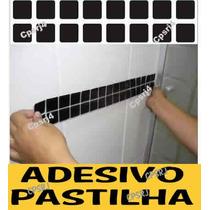 Pastilhas Adesivas - Faixas Azulejos Parede