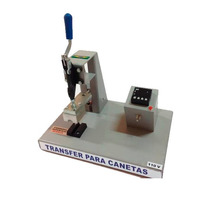 Maquina De Estampar Canetas Transfer Laser