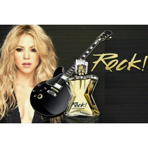 Perfume Rock By Shakira Feminino Eau Original 50ml Parfum
