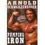 Dvd Pumping Iron Novo Orig Academia Schwarzenegger Treino