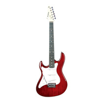 Guitarra Strato Canhoto Strinberg Egs 216 Lh