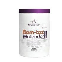 Boto-x Platinum Blond Redutor Matizador 1kg New Liss Hair