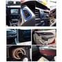Carro Tuning Fita Friso Decorativo Carro Interior Adesivo 5m