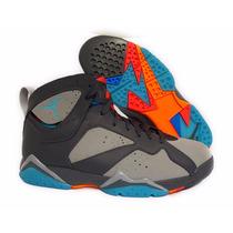 Tênis Nike Air Jordan 7 Retrô Kobe Lebron Durant De 749,90