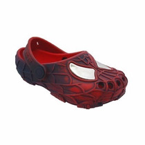 Sapato Infantil Yuupiii Carros Aranha Igual Crocs Babuche