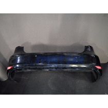 Parachoque Traseiro Jetta 2012 #17 - Sport Car