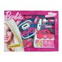 Kit Barbie Médica Maleta Infantil De Medicina Original