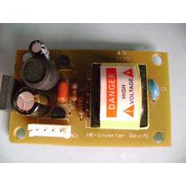 Placa Inverter Do Display Korg Pa-500 E M-50 Novo Original