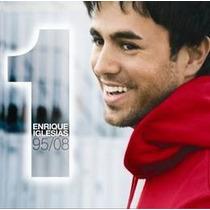 Iglesias Enrique 95 08 Cd Novo