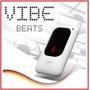 Vibe Beats - Inovação Mini Caixa De Som Portatil P/ Celular