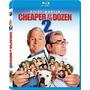 Blu-ray Cheaper By The Dozen 2 Importado