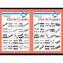 Cartelas De Bingo Para Chá De Cozinha Super Promoção !!!