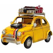 Miniatura Fiat 500