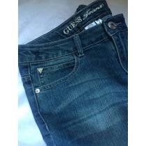 Calça Jeans Feminina Guess Original Nova