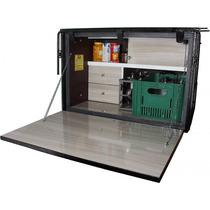 Caixa De Cozinha Para Caminhão 0,95x0,60x0,64