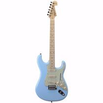 Guitarra Tagima Strato T635 Pb Hand Made In Brasil