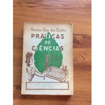 Livro: Prática S De Ciências