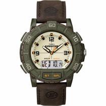 Relógio Timex Masculino Expedition T49969wkl/tn
