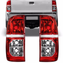 Lanterna Hilux 2012 2013 Srv Sr Pick Up Serve 05 06 07 A 11