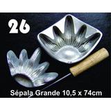 Frisador-Modelagem-De-Flores-Tecidos-E-Eva-Sepala-Grande-26