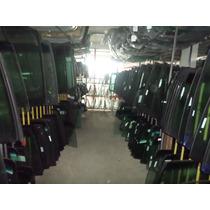 Vidro Gm Astra Parabrisa 91/97 5 Portas/ Station Wagon Verde