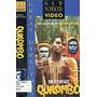 Quilombo (1984) Cacá Diegues C/ Zezé Motta, Grande Otelo Dvd