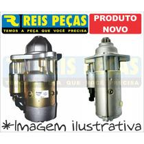 Motor Partida Fiat Ducato / Boxer / Jumper 2