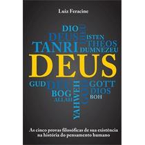 Livro - Deus Existe? - Luiz Feracine