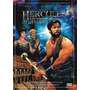 Dvd Hércules E A Conquista Da Atlantida Um Filme Italiano