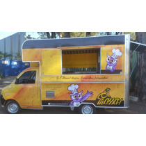 Food Truck Sob Encomenda
