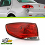 Lanterna Traseira Fiat Siena Canto 2008 2009 2010 2011 2012