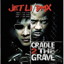 Cd- Contra O Tempo Cradle 2 The Grave- Trilha Sonora-lacrado
