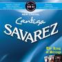 Encordoamento ( Cordas ) Violão Savarez 510cj F.grátis