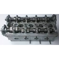 Cabeçote Volkswagen Gol /parati 1.0 16v At/mi Completo