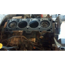 Motor Parcial Ford Ranger 3.0 Sem Cabeçote Diesel 2011
