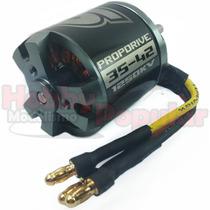 Motor Brushless Ntm 35-42 1250kv 600w / P/ Aeros Até 2,5 Kg