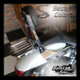 Sissy Bar Encosto Cobra Engate Rápido Shadow 750 11/.. Honda