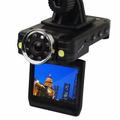 Câmera Dvr Veicular Filmadora Automotiva Carro Full Hd 270º
