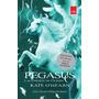 Livro Pegasus E As Origens Do Olimpo