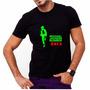 Camiseta Do Michael Jackson