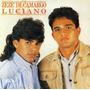 Zezé Di Camargo E Luciano - 1991 (cd Novo E Lacrado)