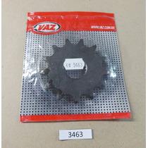 Pinhão Xtz 250 Lander / Xtz 250x (passo 520) 13d - Vaz